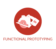 3D Printers Rapid Prototyping Machines for Functional Prototypes