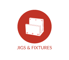 3D Printers Rapid Prototyping Machines for Jigs and Fixtures