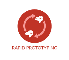 3D Printers Rapid Prototyping Machines for Rapid Prototyping