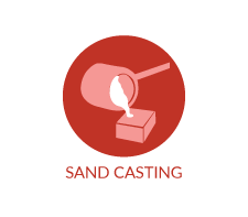 3D Printers Rapid Prototyping Machines for Sand Casting