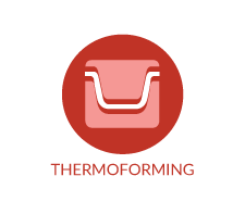 3D Printers Rapid Prototyping Machines for Thermoforming