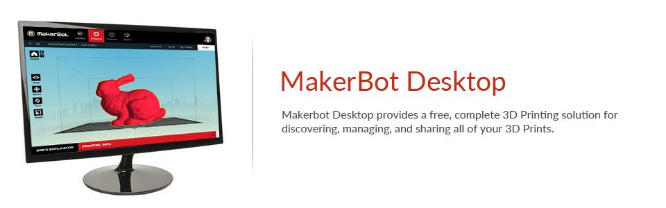 MakerBot Replicator 2X Dual Extrusion 3D Printer Canada | MakerBot