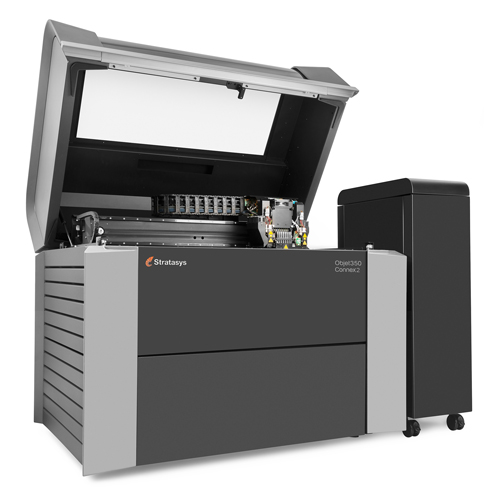 Stratasys Objet350 Connex 2 3D Printer