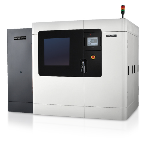 Stratasys Fortus 900mc Rapid Prototyping Production 3D Printer